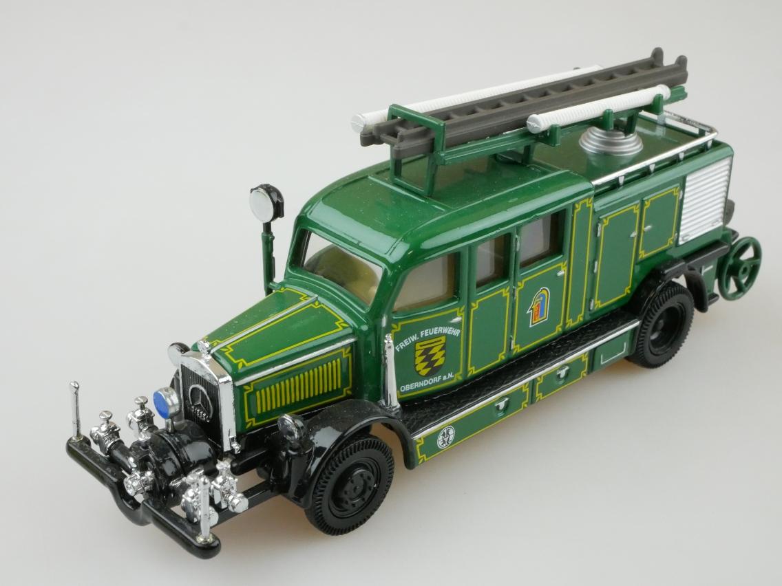 YFE07/SA 1938 Mercedes KS15 Feuerwehr Oberndorf - 47144