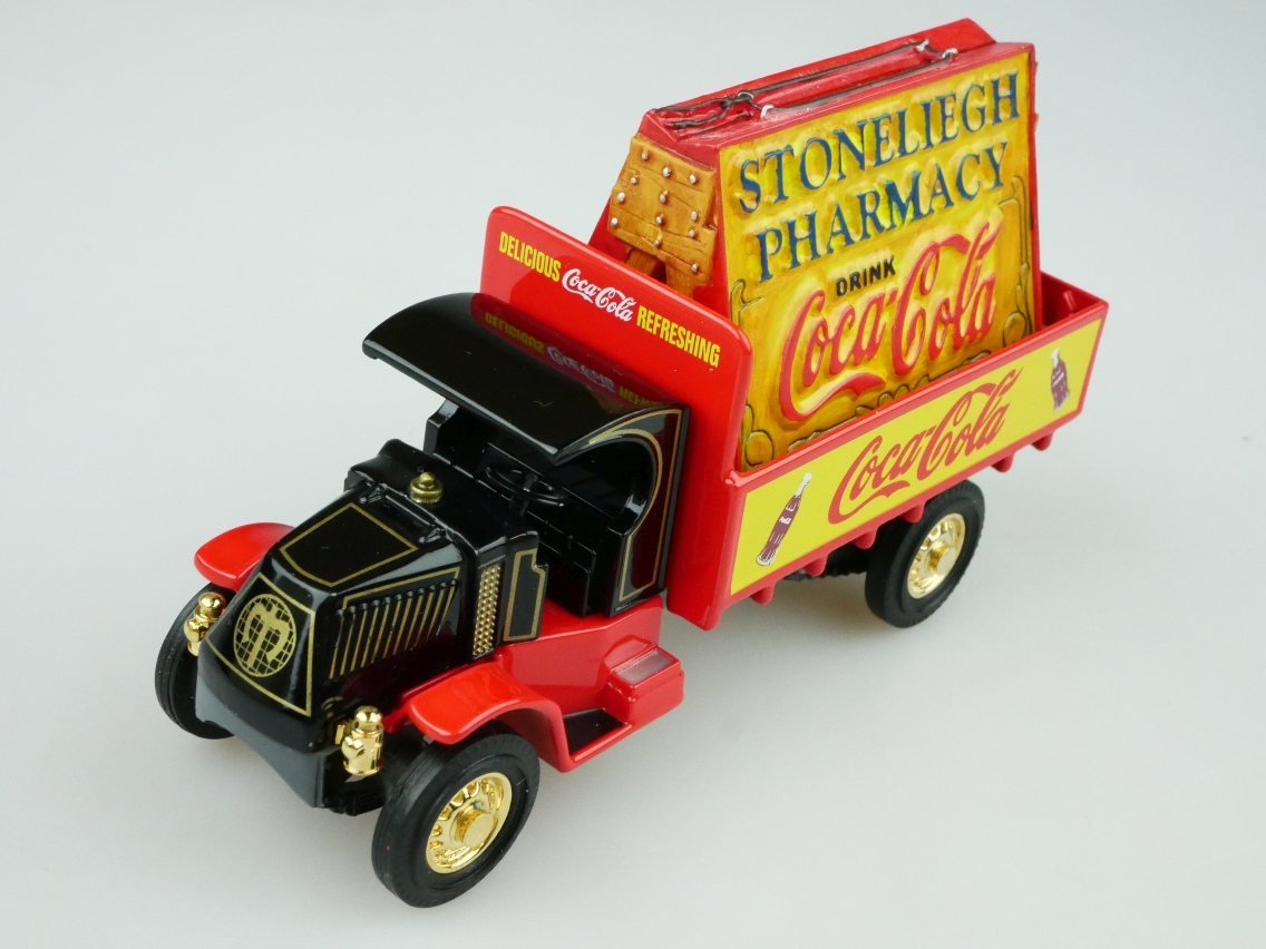 YPC03 1920 Mack AC Coca Cola - 47192