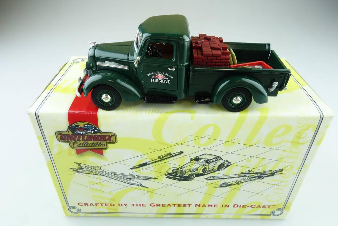 YYM38041 1939 REO Speed Forgione - 47238
