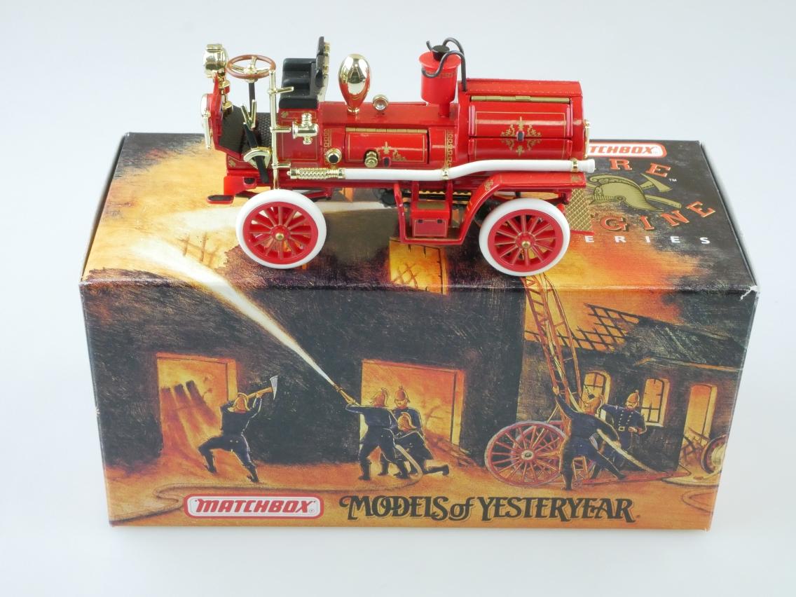YFE23 1906 Waterous Feuerwehr - 47274