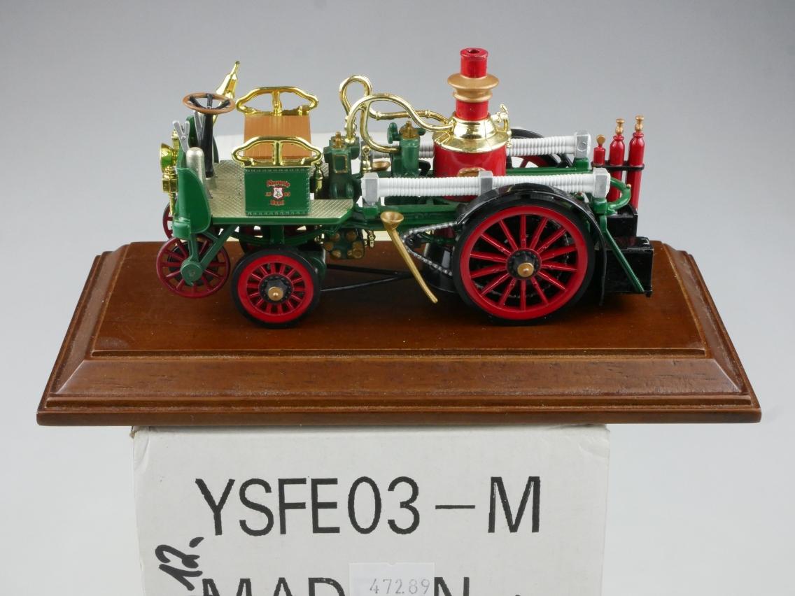 YSFE03 1905 Busch Feuerwehr - 47289