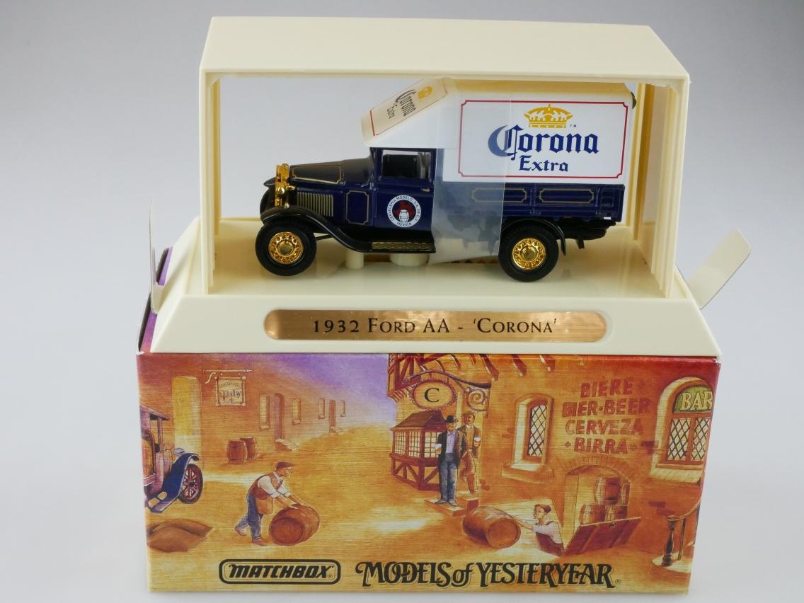 YGB16 1932 Ford AA CORONA - 47325