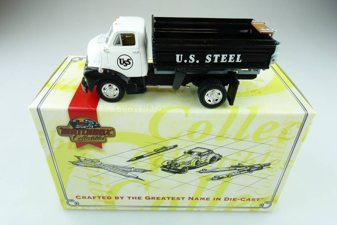YYM36836 1948 GMC COE U.S.Steel - 47348