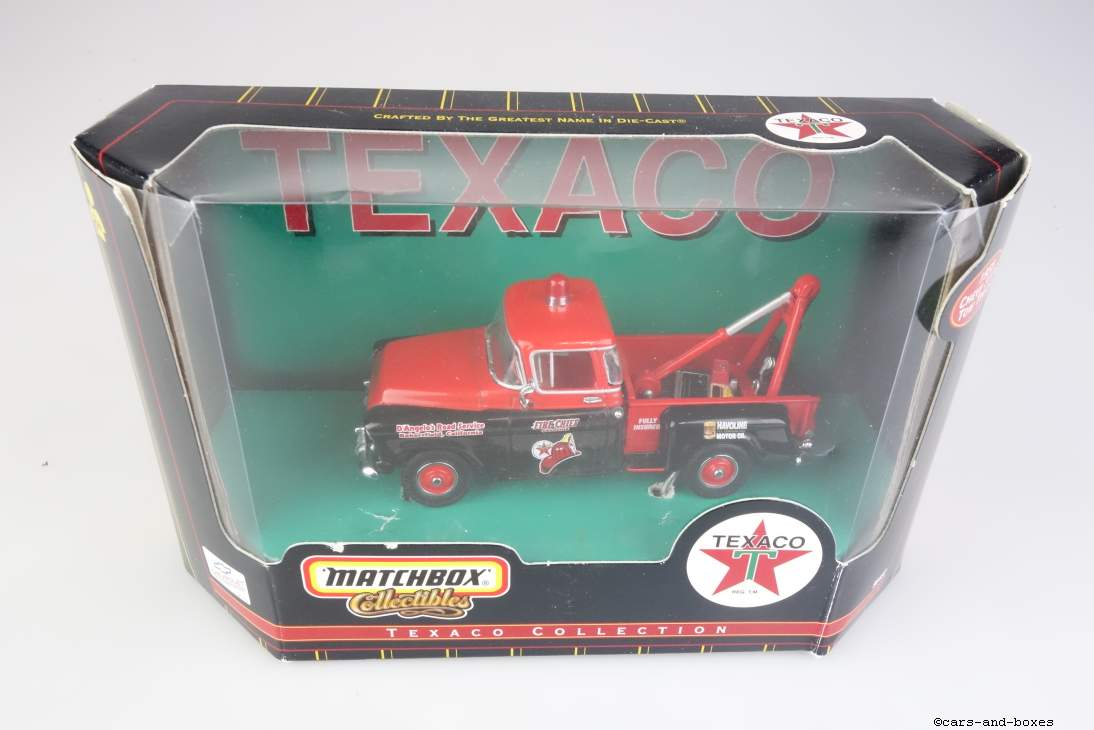 96432 1955 Chevy Pick Up Texaco - 47492