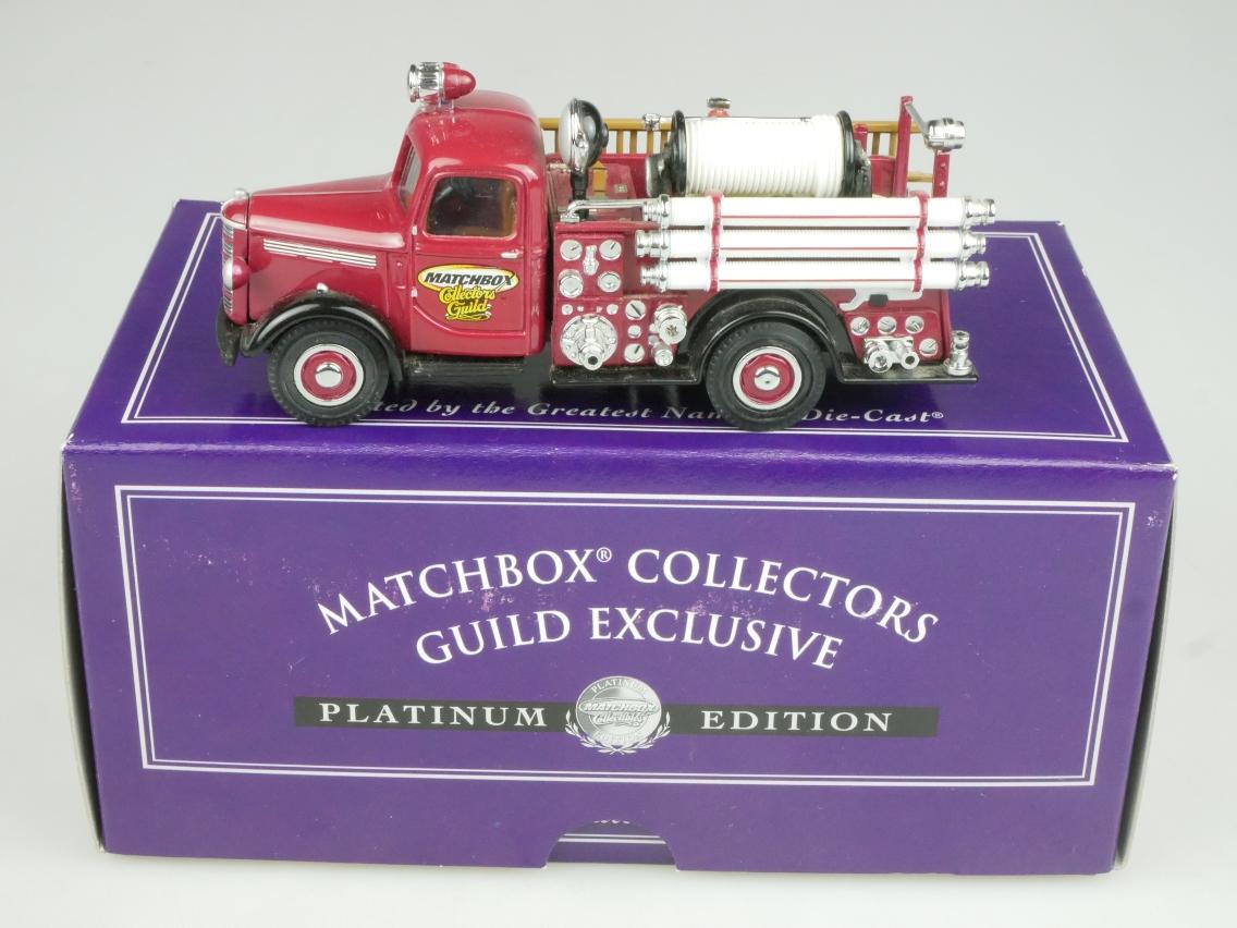 95166 Bedford Feuerwehr 1939 - 27060