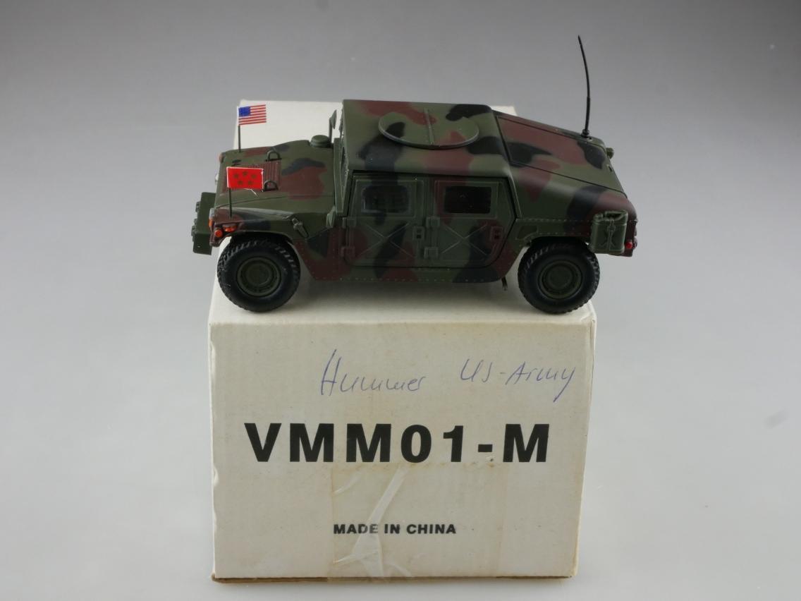 VMM01 Hummer / Humvee-M998 HMMWV 1995 - 47617