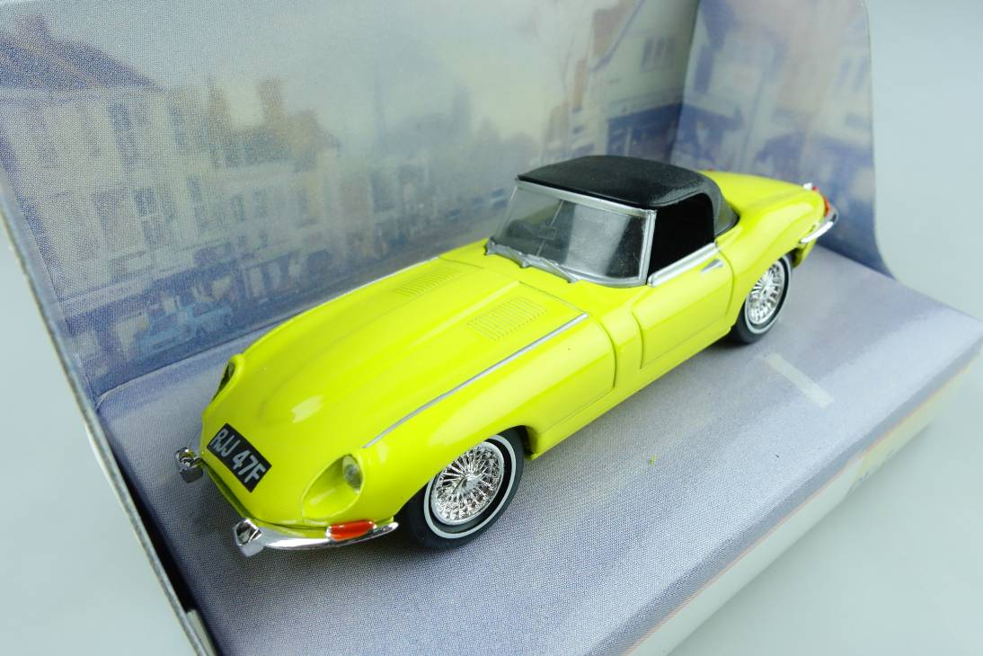 01b 1967 Jaguar E Type - 49161