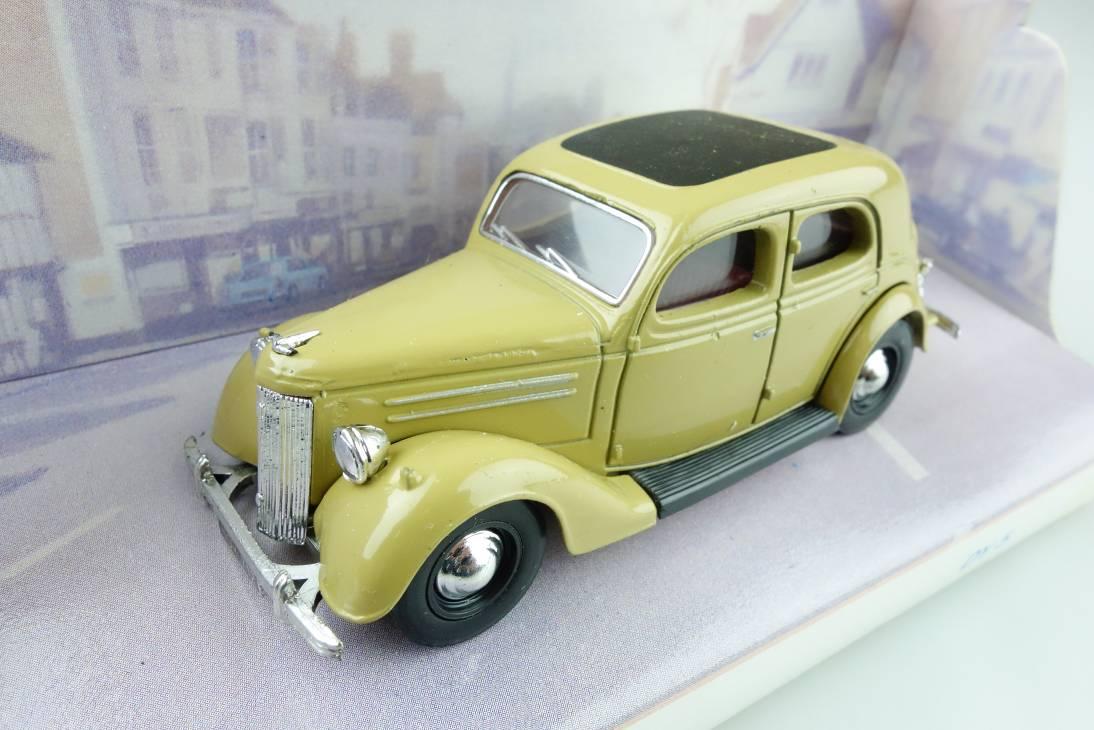 05c 1950 Ford V8 Pilot - 49170