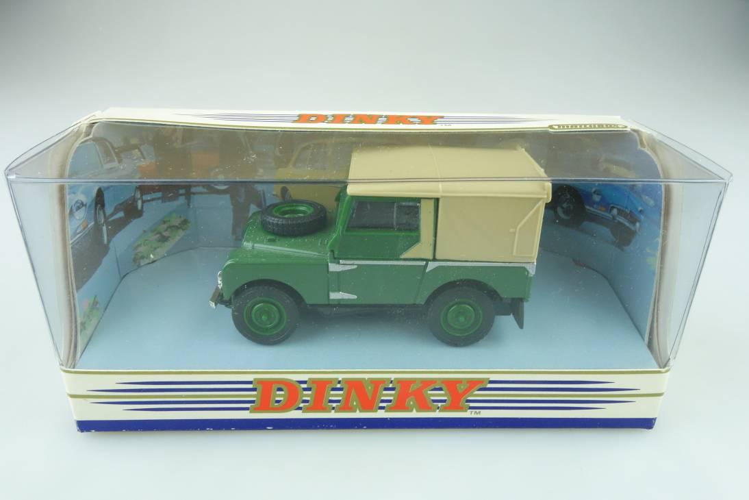 09a 1949 Land Rover - 49179