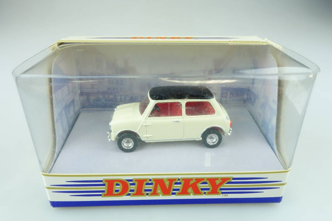 21a 1964 Mini Cooper 'S' - 49204
