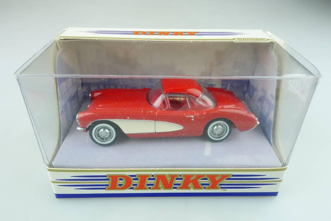 23a 1956 Chevrolet Corvette - 49207