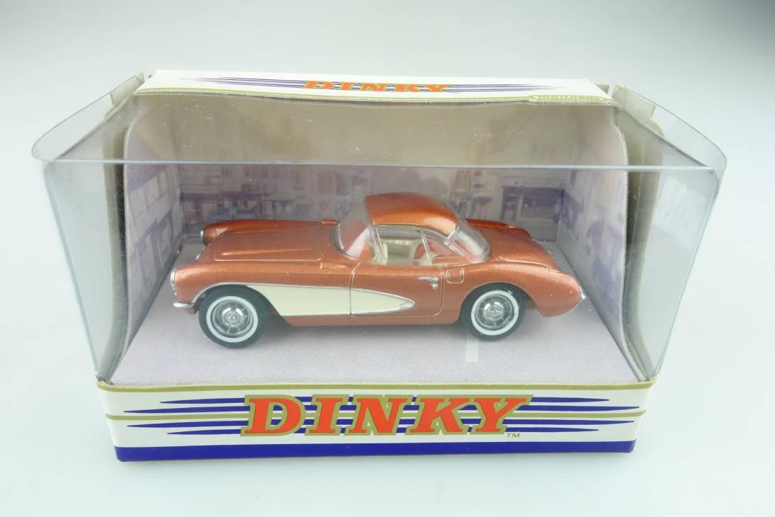 23b 1956 Chevrolet Corvette - 49208