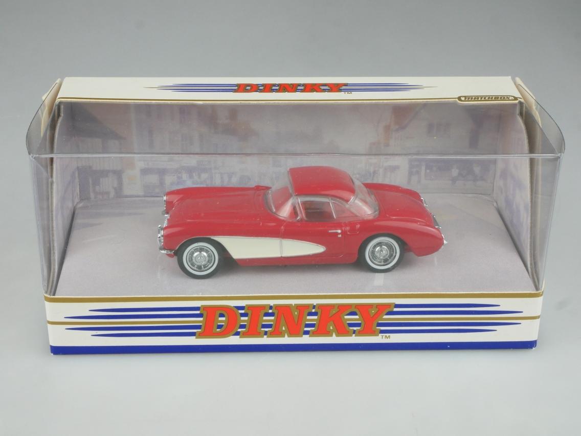 23/a 1956 Chevrolet Corvette - 49209