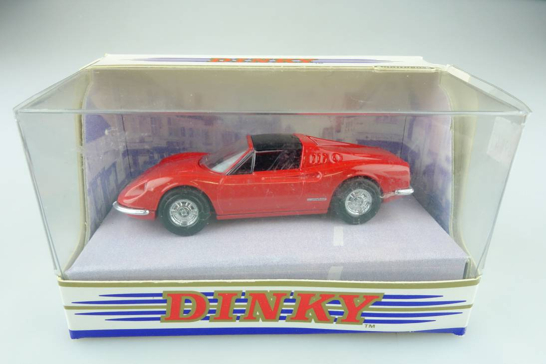 24a 1973 Ferrari Dino - 49210