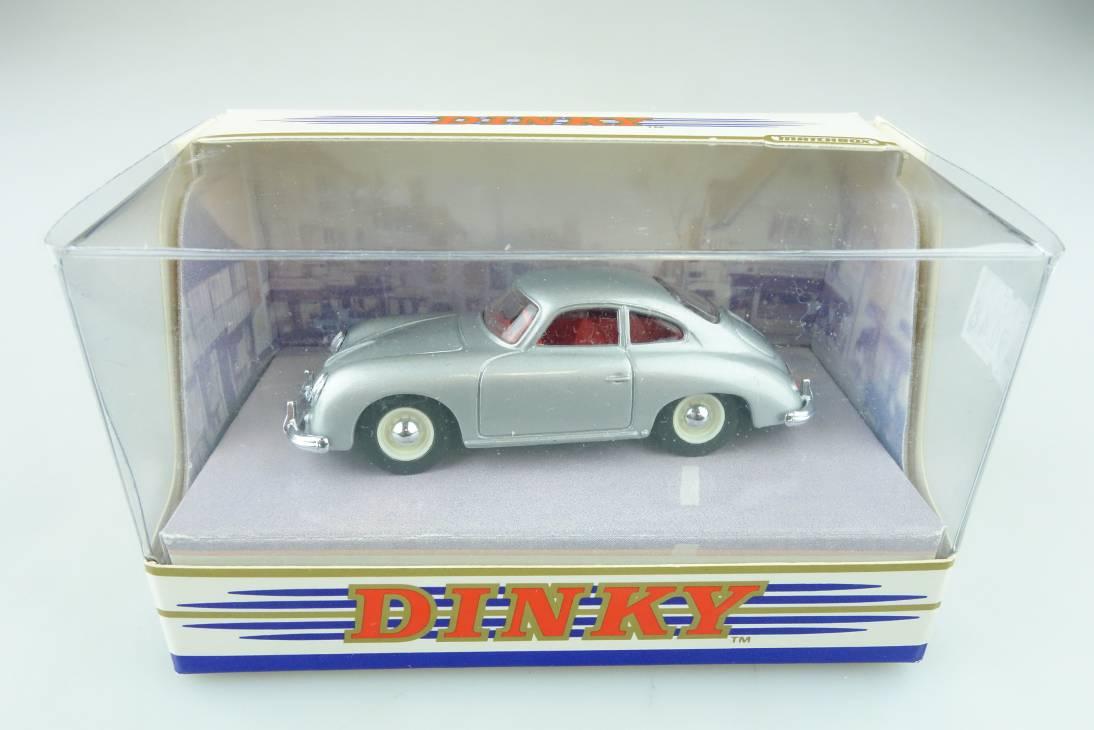 25a 1958 Porsche 356a Coupe - 49212