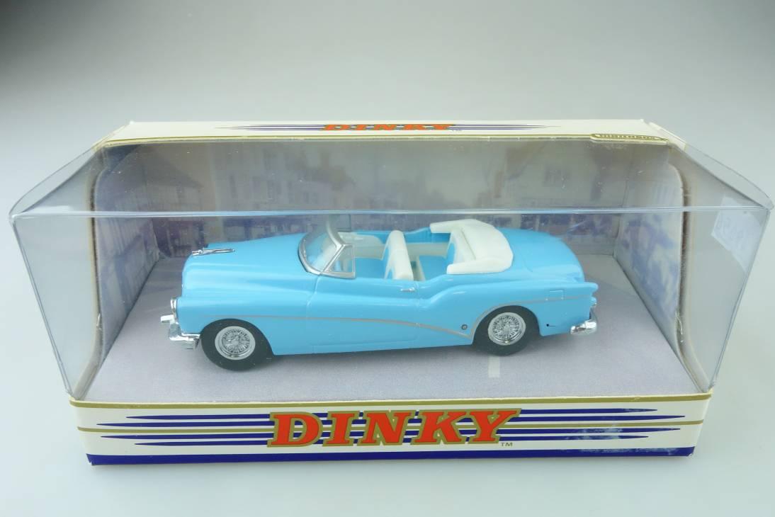29a 1953 Buick Skylark - 49220