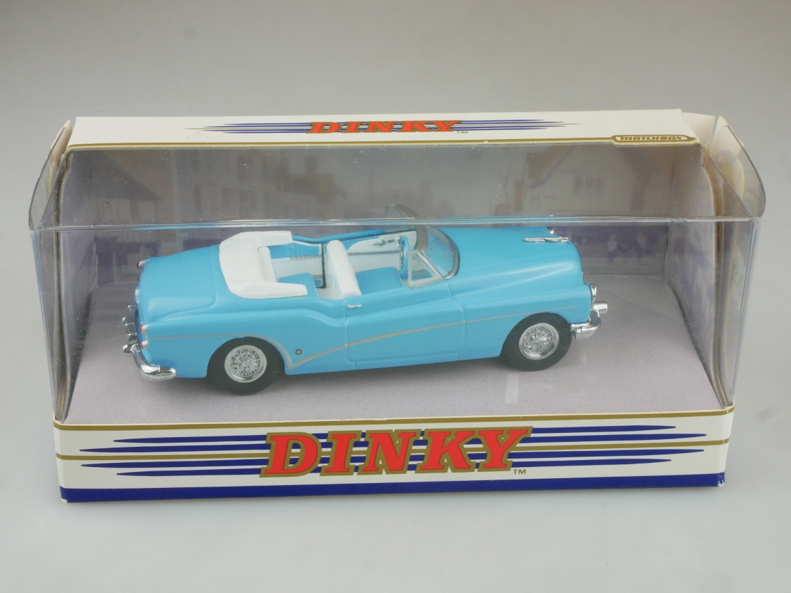 29b 1953 Buick Skylark - 49221