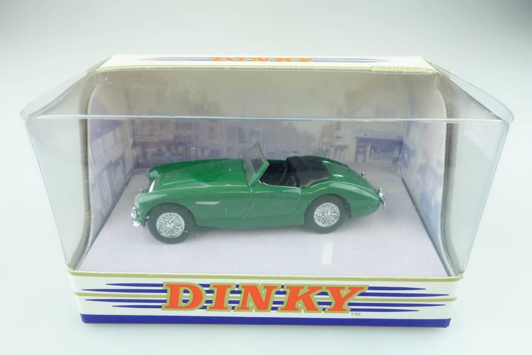 30a 1956 Austin Healey 100 - 49222