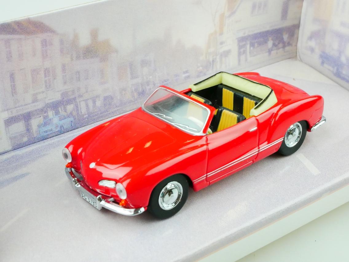 35a 1968 VW Karmann-Ghia Convertible - 49228