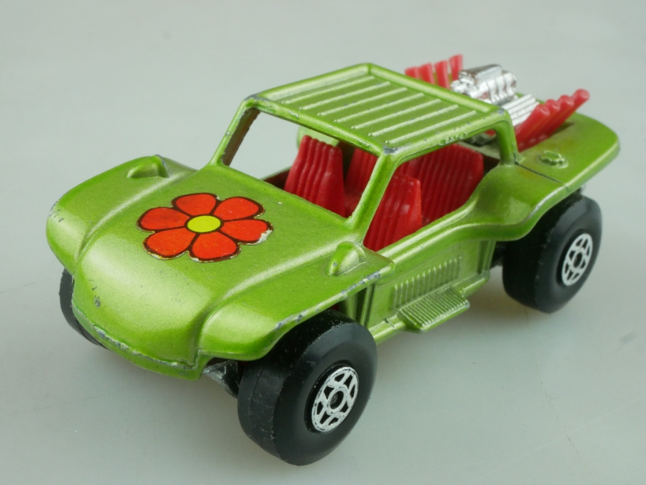 13-B Baja Buggy - 55040