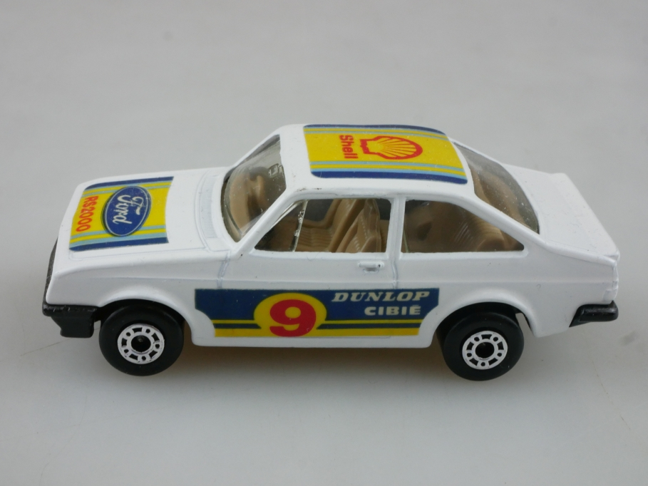 09-C Ford Escort RS2000 - 55049