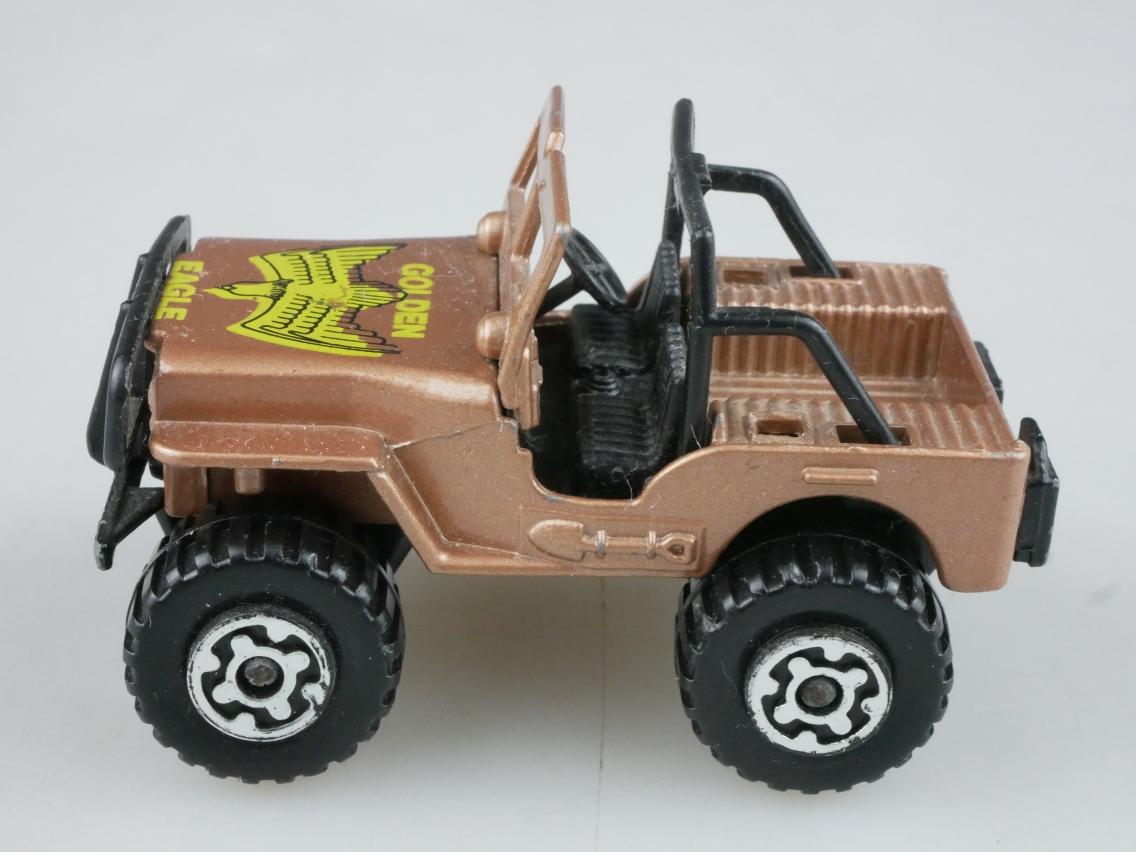 08-D Rover 3500 Police Car - 55890