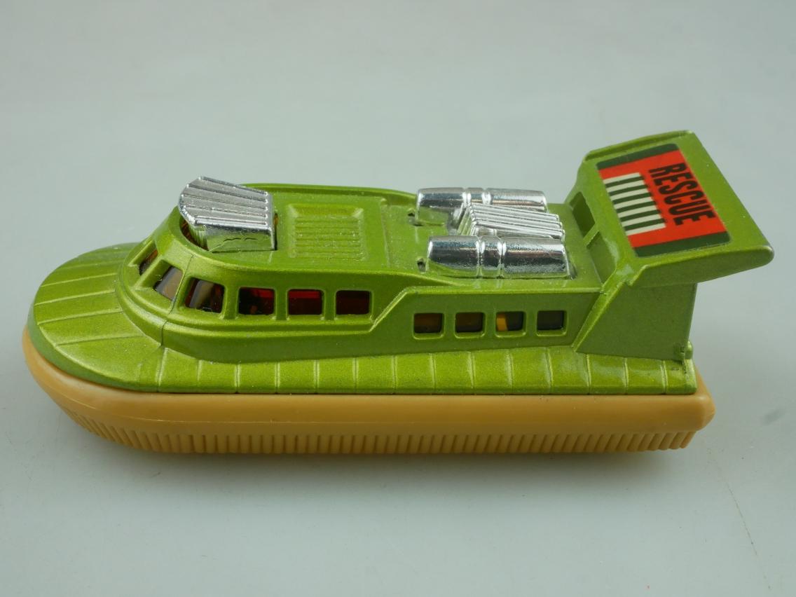 02-C Rescue Hovercraft - 56119