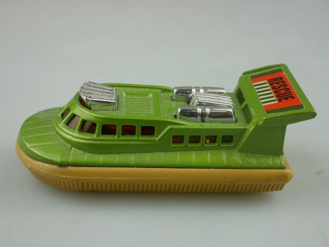02-C Rescue Hovercraft - 56120