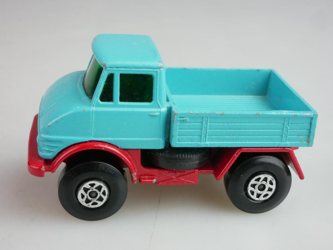 08-B Wildcat Dragster - 57674