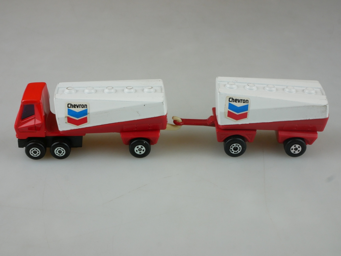 TP-017 Double Tanker Set Chevron - 59052