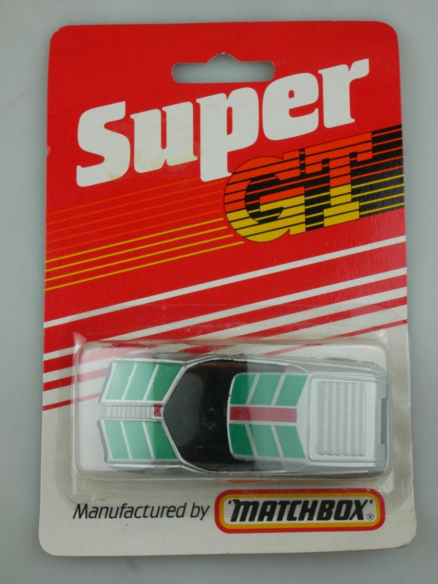 BR 05/06 Datsun 126X - 60061