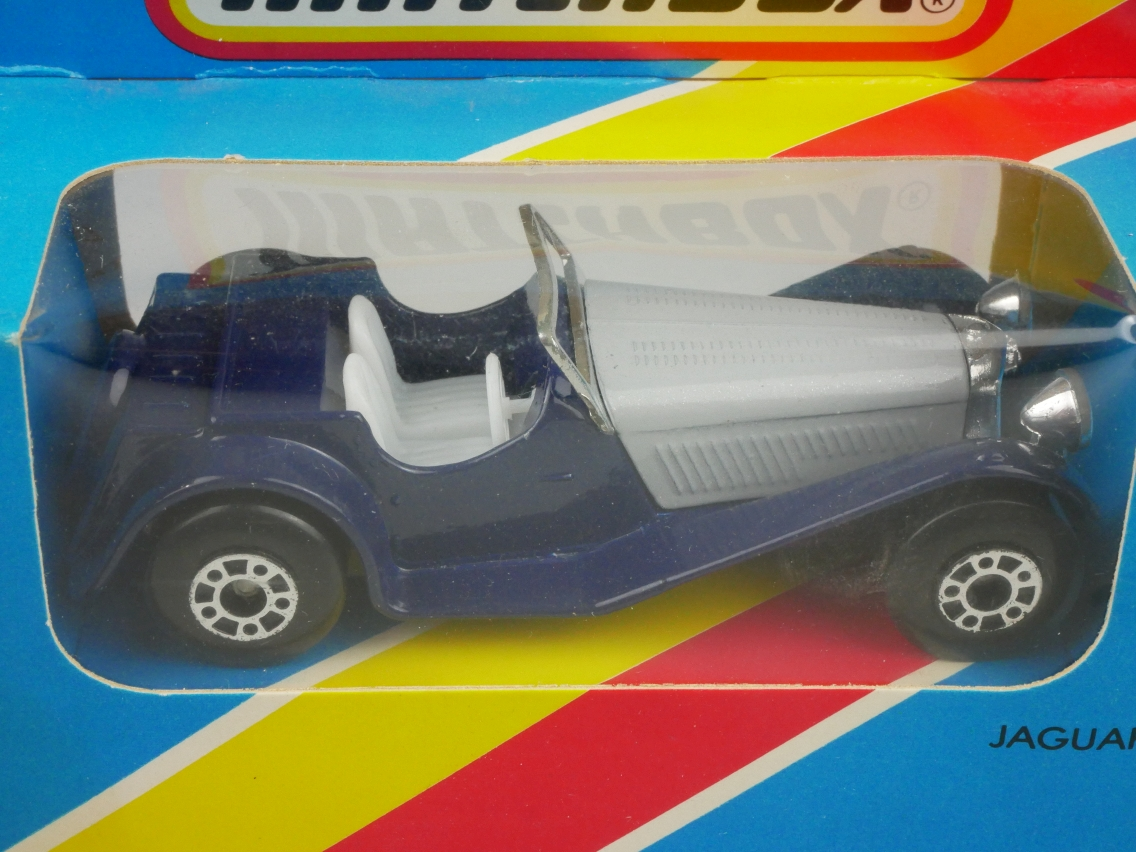 Volvo Container Truck MATCHBOX (20-D/23-G/62-I) - 60075