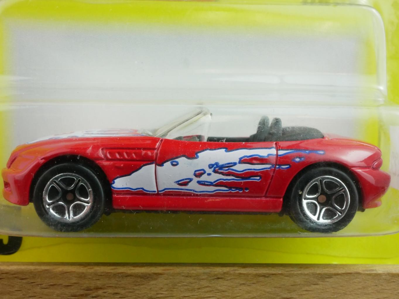 F.1 Racer yellow (65-D/16-D/06-D) - 60122