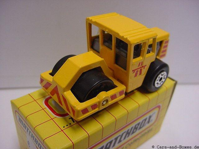Road Roller (40-F/68-H) - 60231