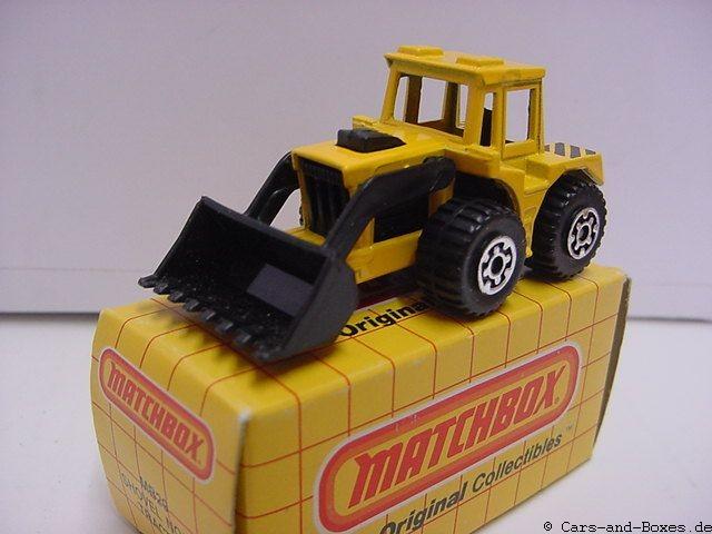 Tractor Shovel (29-C) - 60299