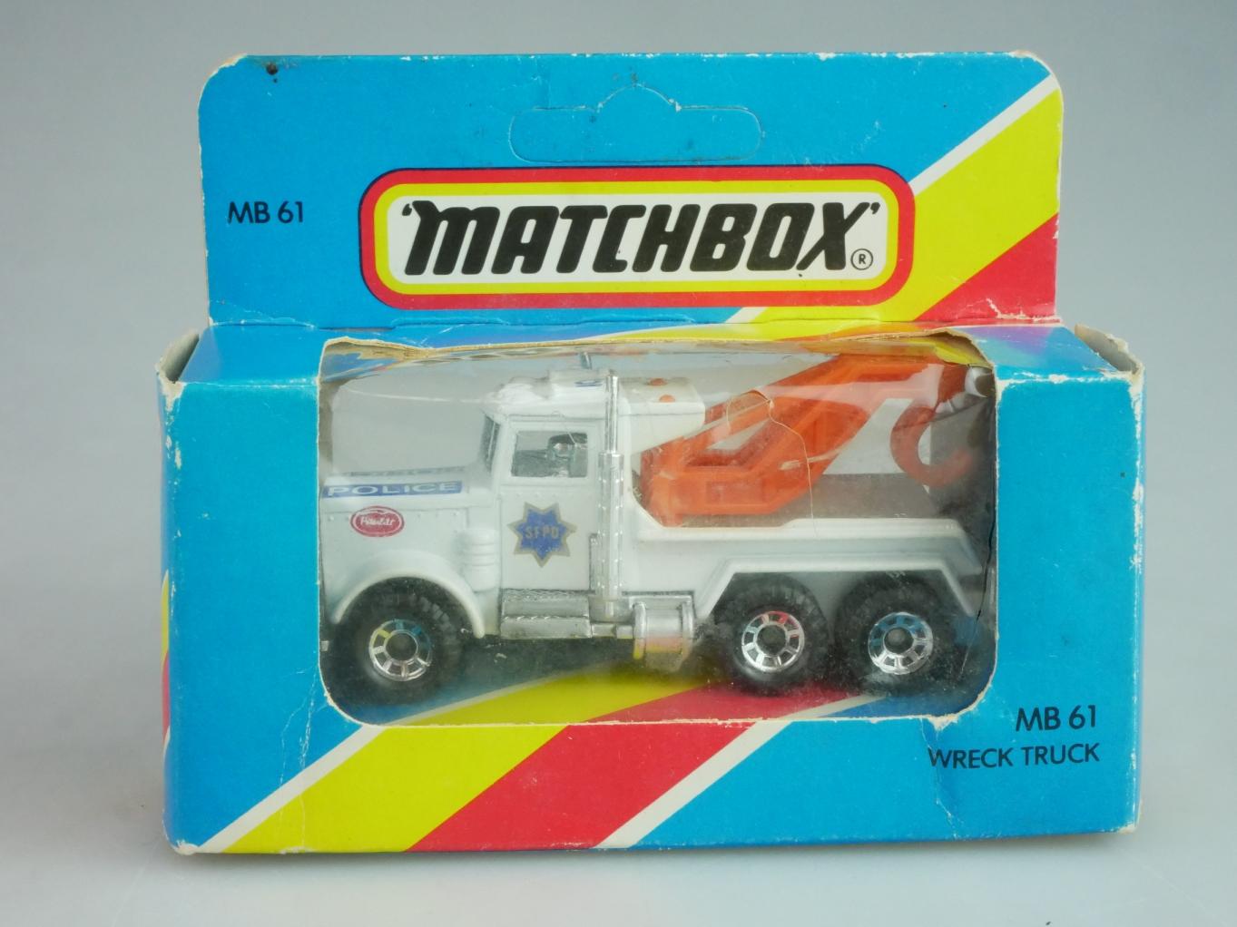 Utility Truck (33-G/74-I) - 60361