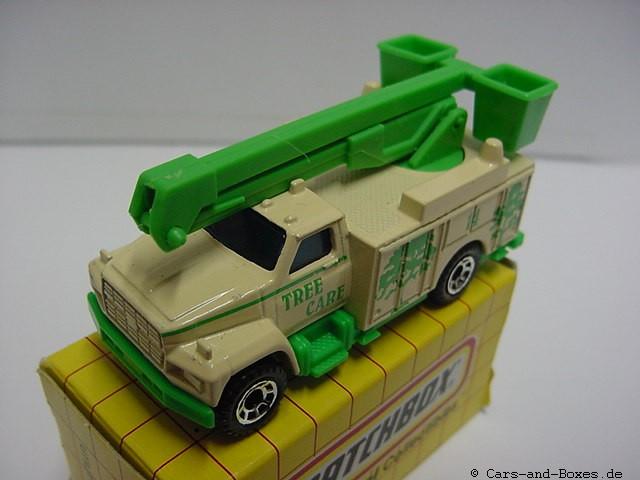 Utility Truck (33-G/74-I) - 60528