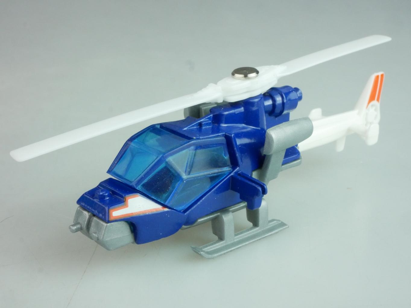 '87 Corvette (14-G/28-G) - 60892