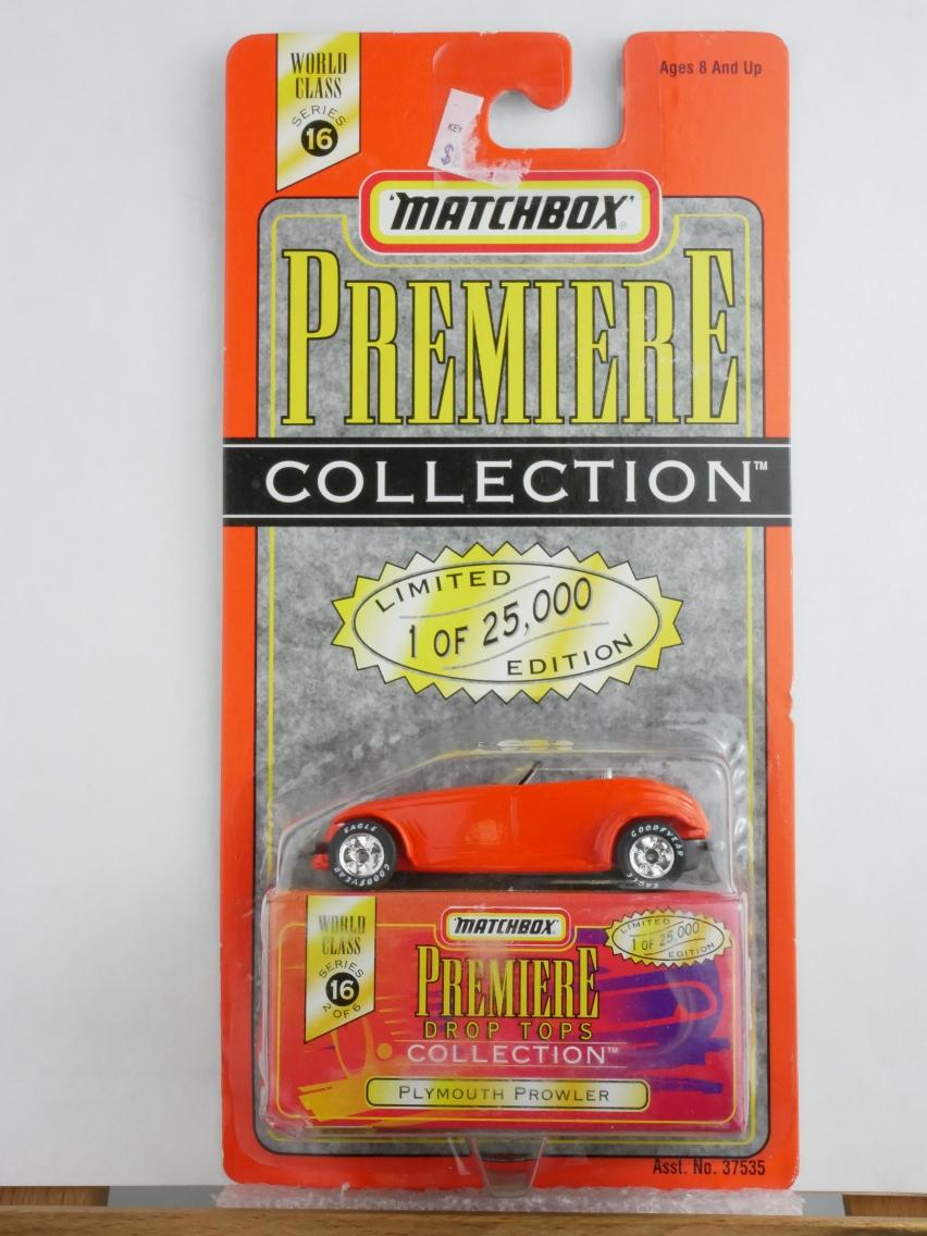 Chrysler Plymouth Prowler - 61068
