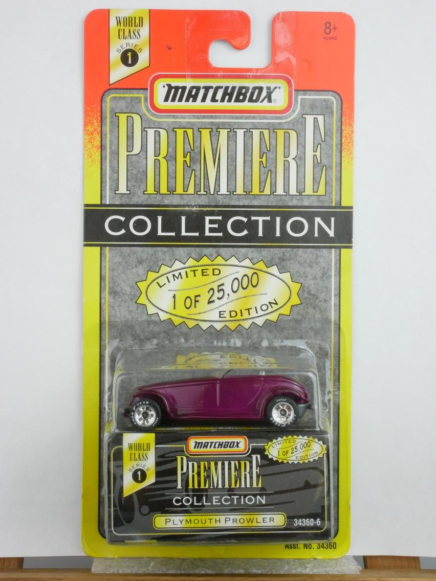 Chrysler Plymouth Prowler - 61071