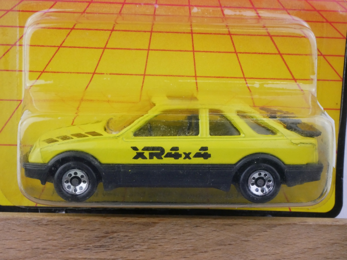 Ford Sierra XR4i (15-D/40-E/55-E) - 61169