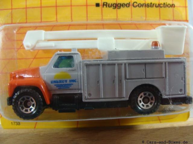 Utility Truck (33-G/74-I) - 61178