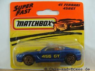 Ferrari 456 GT (17-G/41-J) - 61219