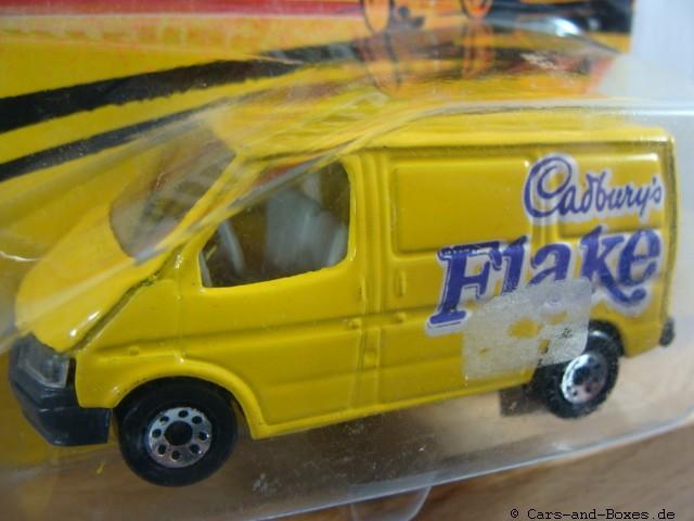Ford Transit (60-G/57-G) Cadbury's - 61221