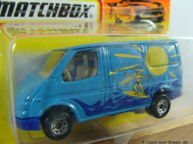 Ford Transit (15-K/50-N) - 61228
