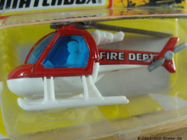 Helicopter (75-D/60-J/30-H) - 61256