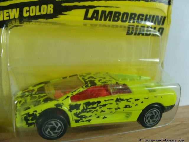 Lamborghini Diablo (22-H/49-F) - 61361