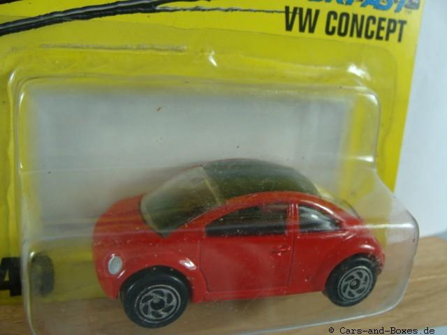 Volkswagen VW Concept 1 (49-I/58-G) - 61363