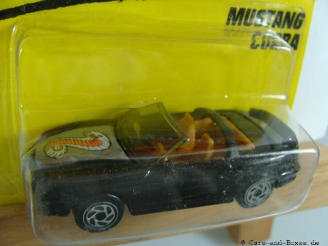 Mustang Cobra (71-H/43-J) - 61371