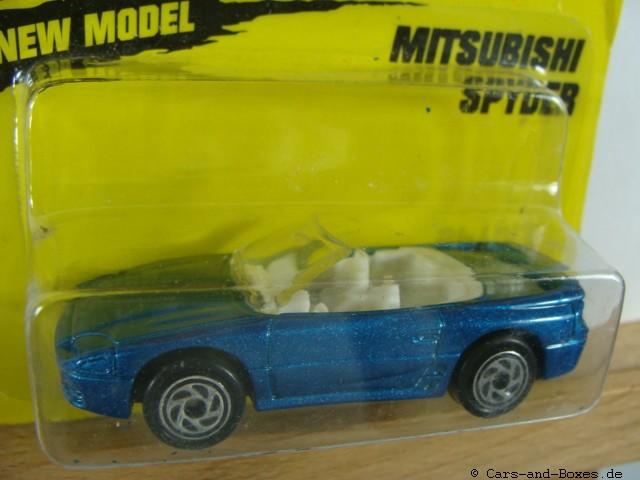 Mitsubishi 3000GT Spyder (28-L/22-J) - 61379